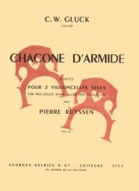 Chacone d'Armide