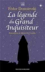 La Légende du Grand Inquisiteur [Poche]