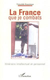 France Que Je Combats