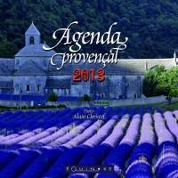 Agenda Provencal 2013 Senanque (Pt Format)