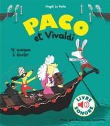 Paco et Vivaldi: 16 musiques à écouter