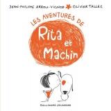 Les aventures de Rita et Machin