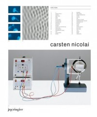 Carsten Nicolai: Static Fades