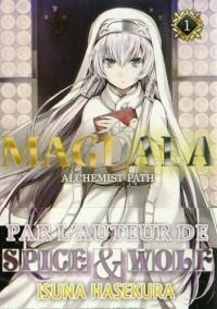 Magdala - Alchemist Path Vol.1