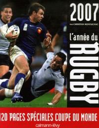 L'année du rugby : 2007