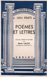 Poemes et Lettres
