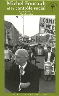 Michel Foucault et le contrôle social