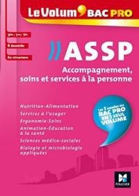 ASSP - le Volum'Bac Pro - N 17