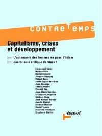 ContreTemps, N° 21 : Face à la croissance capitaliste, un autre développement