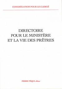 Directoire pour le ministère et la vie des prêtres