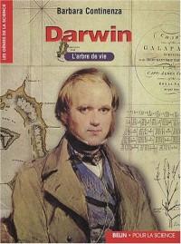 Darwin : L'arbre de vie