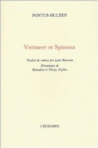 Vermeer et Spinoza