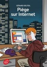 Piège sur Internet [Poche]