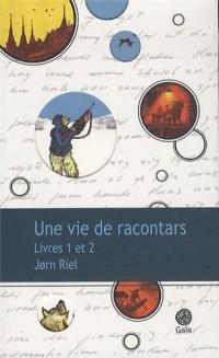 une vie de racontars ; coffret 2 volumes