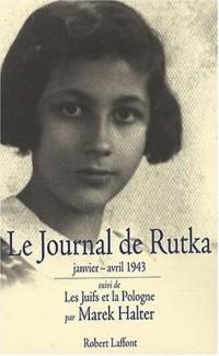 Le journal de Rutka