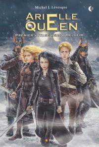 Arielle queen t02 premier voyage vers l'helheim