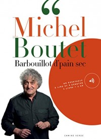 Barbouillot d'pain sec (1CD audio)