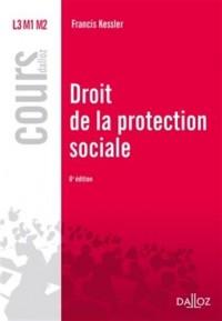 Droit de la protection sociale - 6e éd.