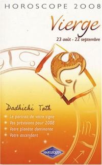 Vierge : Horoscope 2008