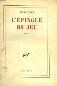 L'épingle du jeu