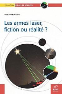 Comment les lasers detruisent-ils les satellites