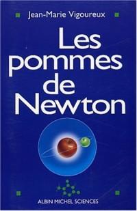 Les Pommes de Newton