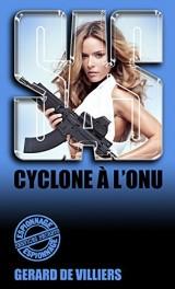 SAS 19 Cyclone à l'ONU [Poche]