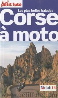 Le Petit Futé La Corse à moto