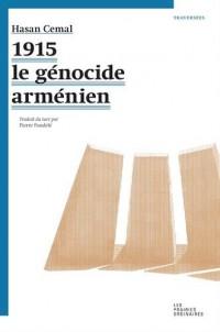 1915 le génocide Arménien