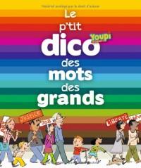 Dico des Mots des Grands - Youpi - Mars2012