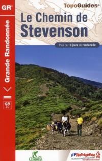 Chemin de Stevenson Ned - 48-30-43-07 - Gr - 700