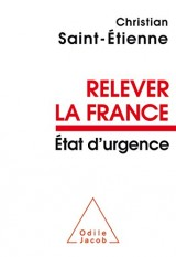 Relever la France: état d'urgence