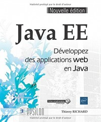Java EE - Développez des applications web en Java