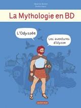 L'Odyssée : Les aventures d'Ulysse