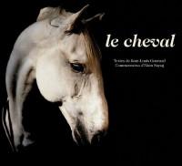Le cheval : Essentiellement