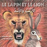 Le lapin et le lion