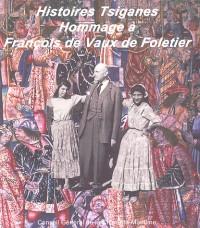 Histoires tsiganes : Hommage à François de Vaux de Foletier
