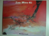 Réception par Roger Taillibert,... de Zao Wou-Ki : Institut de France, Académie des beaux-arts... 26 novembre 2003 (Institut)