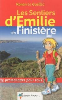 Emilie Dans le Finistere Sud