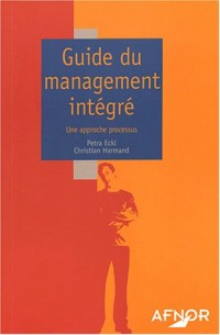 Guide de management intégré : Une approche processus