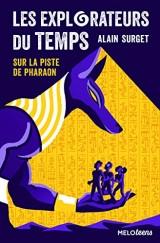 Sur la piste de Pharaon. Tome 1