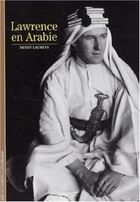 Lawrence en Arabie