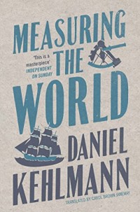 Measuring the World.