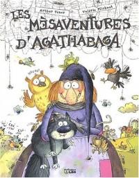 Les mésaventures d'Agathabaga
