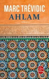 Ahlam [Poche]