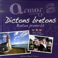 Armor, Argoat : Les deux côtés de la Bretagne