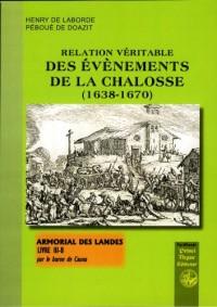 Armorial des Landes (Livre III-B)