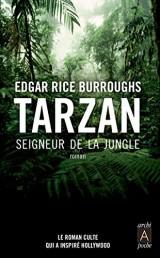 Tarzan: Seigneur de la jungle [Poche]
