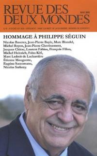 Revue des deux Mondes, Mai 2010 : Hommage à Philippe Séguin