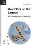 MacOS X 10.2 Jaguar.